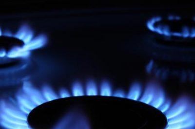 Open burner