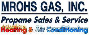 Mrohs Gas, Inc., Header Logo